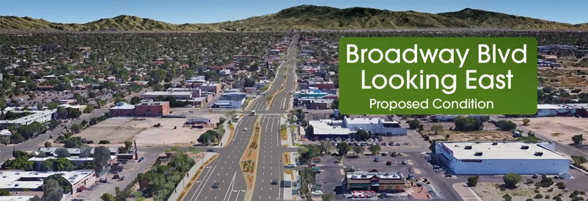 Broadway Improvement Project